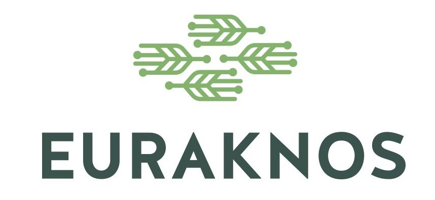 knowledge for organic euraknos project logo