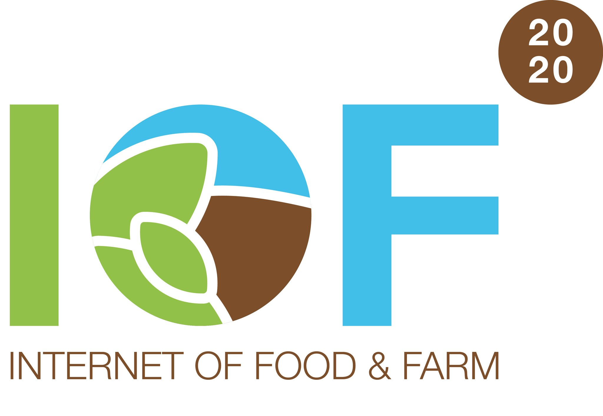 knowledge for organic iof2030 project logo