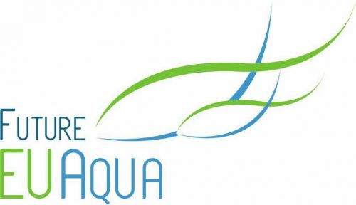 knowledge for organic futureeuaqua project logo