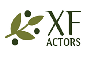 knowledge for organic xf-actors project logo