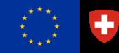 swiss and eu flag disclaimer liveseed project webinar european parliament