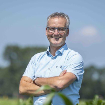 Main sponsor green organics jan groen making europe more organic ifoam
