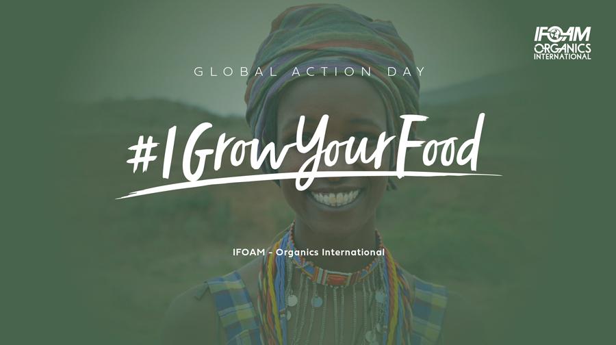 igrowyourfood global action day
